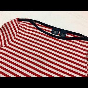 Women Docker's Long Sleeve Shirt